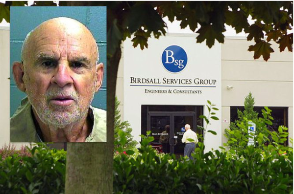 Birdsall CEO pleads guilty in huge N.J. pay-to-play scheme